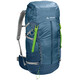 VAUDE Zerum 48+ Backpack Lightweight foggy blue